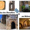 Carnet de voyage : la grèce et ses îles : rhodes