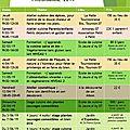 Ecole Vivre Autrement : Cours de cuisine Bio, Végétarien, Sans Gluten, Sans Caséine