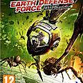 Test de Earth Defense Force : Insect <b>Armageddon</b> - Jeu Video Giga France