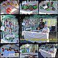 Fête de l'artisanat Puplinge 09.2011