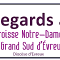 Regards & vie n°129