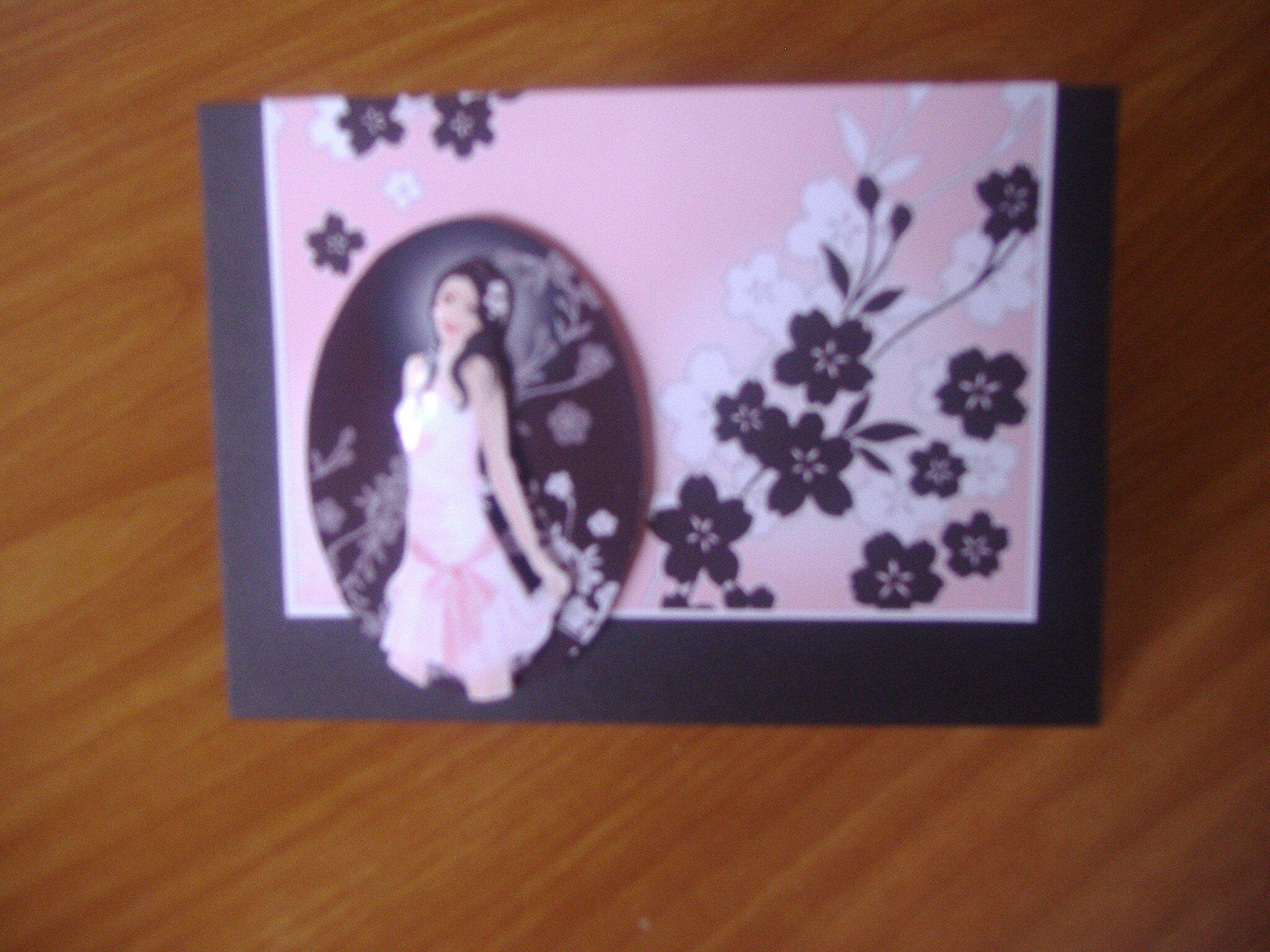 carte Mathilde