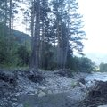 Commune: Colmars les Alpes: Le <b>Verdon</b> (HV3.3) 2014