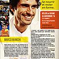 Marco <b>Bianchi</b> revient à Paris!