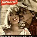 Covers avec Clark Gable