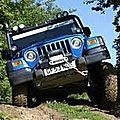Usage and Storage Options for Jeep <b>Tops</b>