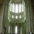 église de l'abbaye