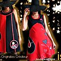 Fêtez <b>Noël</b> en ISAmade : idée <b>cadeau</b> 100% made in France, des robes <b>Originales</b> fabriquées en France à offrir !