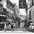 rue de l'Orphelinat