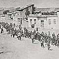 1915 - UN SOLDAT ALLEMAND PHOTOGRAPHIE LE GÉNOCIDE DE 1.300.000 ARMÉNIENS