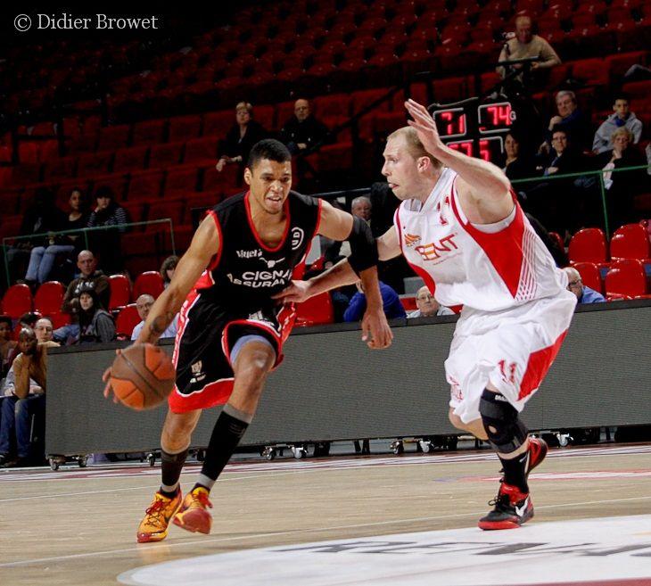 Yannick Moray vs Stijn D'Hondt