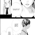 [manga scanlation] strobe edge chap 25 à 29