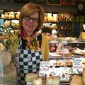Interview expert, fromages : marie quatrehomme