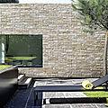 Maison contemporaine projet Aix en <b>Provence</b>