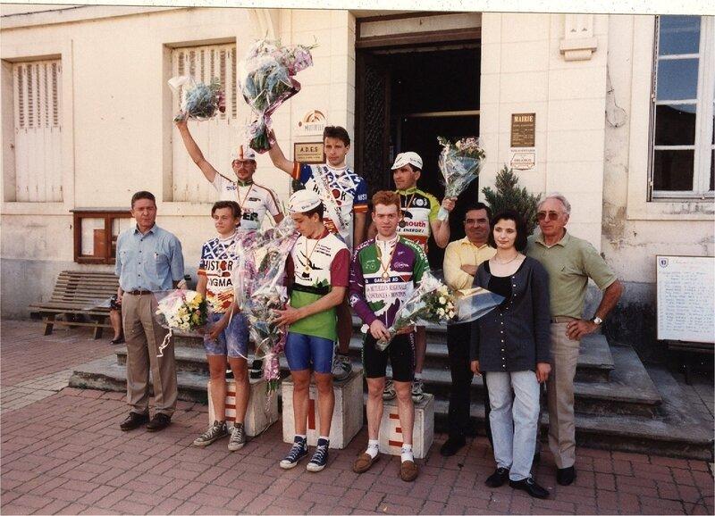 Saint-Pardoux la Rivière 1993