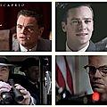 Un film, un regard, J.Edgar...