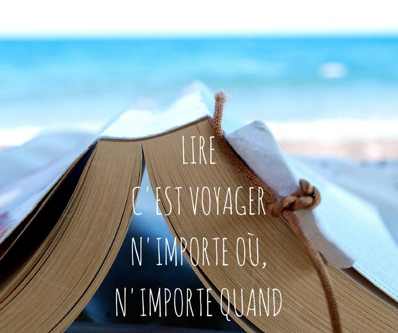 lire c'est voyager