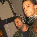 We ve got the funk! Sebastien Leger et Chris Hingher