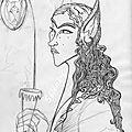 Mam'zelle Lycanthrope (3)