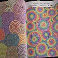 Saccage ce carnet - Dessine des ronds, recouvre toute la page