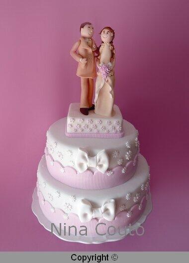 nina couto Wedding Jessica 1