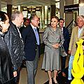 Vernissage exposition ATELIER TERMINAL GALLERY au Grimaldi Forum le 25 avril 2013