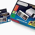 La folie du rétro se fait sentir avec Nintendo et Sega