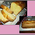 Cake danette...