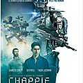 Chappie de Neil Blomkamp