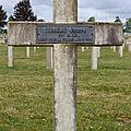 VERNEAU Joseph (Azay le Ferron) + 28/09/1918 Auberive sur Suippe (51)