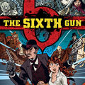 Spotlight: The Sixth Gun Tp1