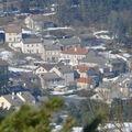 2009 02 28 Le Mazet Saint Voy vu du sommet entre Les Baraques et La Varenne (3)