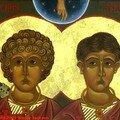Saints Serge et Bacchus 2