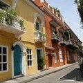 Streets of Cartagena 5