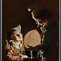 J. Paul Getty Museum granted export license to acquire 18th-century painting by Joseph Wright of <b>Derby</b>