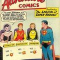 Swipe de adventure comics #247