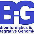 Bioinformatics & Integrative Genomics Team