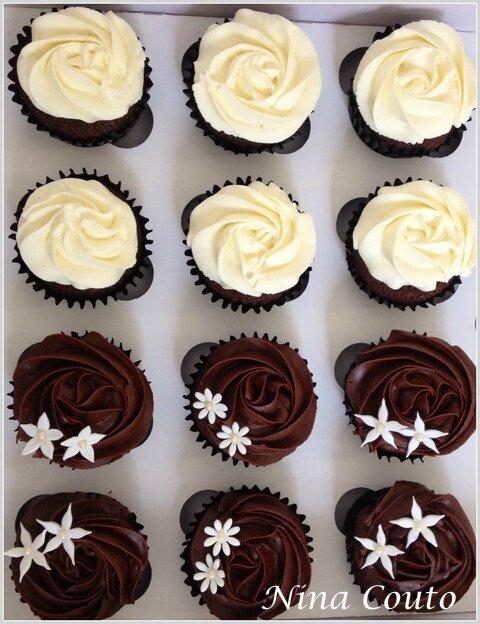 cupcakes chocolat 1