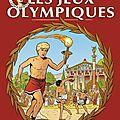 Alix-Les Jeux Olympiques