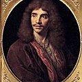 Molière — Wikipédia https://fr.wikipedia.org › wiki › Molière