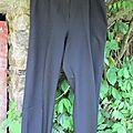 Pantalon 50