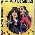 Sortie DVD : La voix du succès, une comédie <b>musicale</b> feel good teintée de soul
