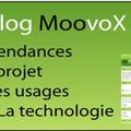 MoovoX - Les tendances du Web