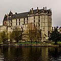 Le château fort,