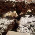Gâteau crousty-choco ( au micro-onde )