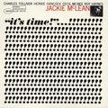 Jackie McLean - 1964 - It's Time (Blue Note)