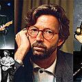 Après De Sévères Réactions, <b>Eric</b> Clapton Regrette D'avoir Été Vacciné