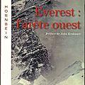 Everest : l'arête ouest