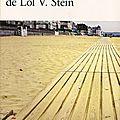 Le ravissement de lol v. stein - marguerite duras (1964)