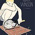 Max winston, tome 1, la tyrannie